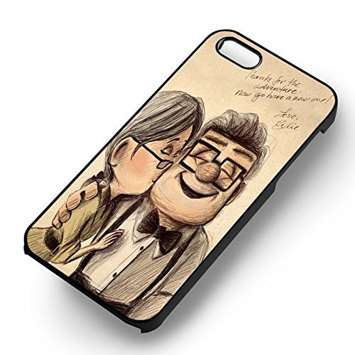 500x500 up disney pixar carl and ellie for iphone and iphone case