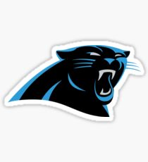 210x230 Carolina Panthers Drawing Stickers Redbubble