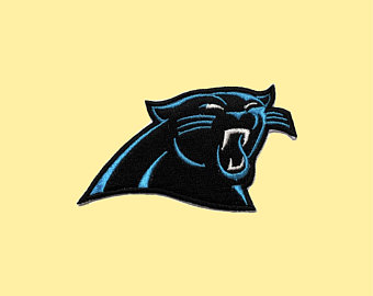 340x270 Panthers Logo Etsy