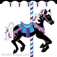 236x236 most inspiring m g r images carousel, carousel horses, border