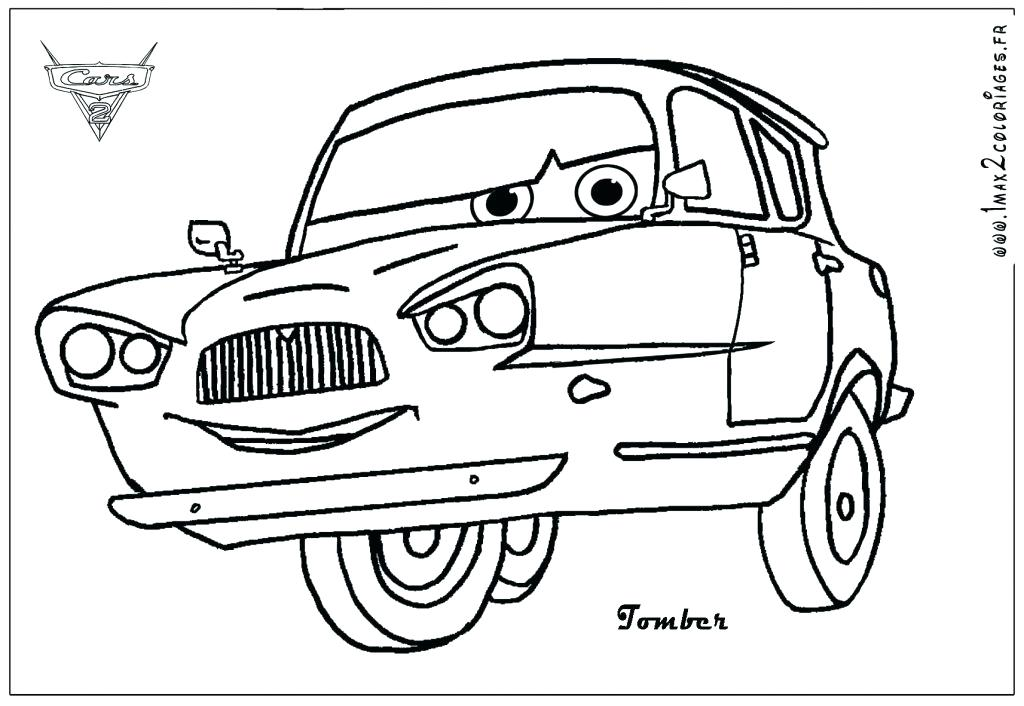 1024x706 francesco cars coloring pages cars coloring pages cars
