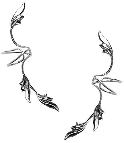 432x500 ear charms full ear pair ear cuff cartilage wrap earring clips