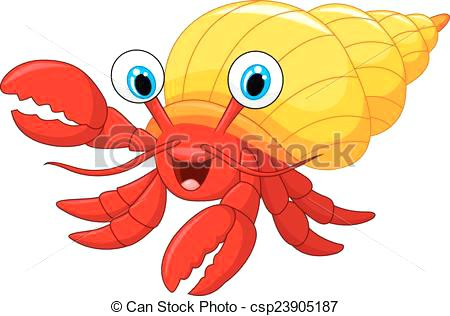 450x316 hermit crab drawing cartoon hermit crab hermit crab drawing easy