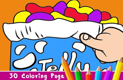 512x335 Cartoon Shopkins Drawing Games Free Apk