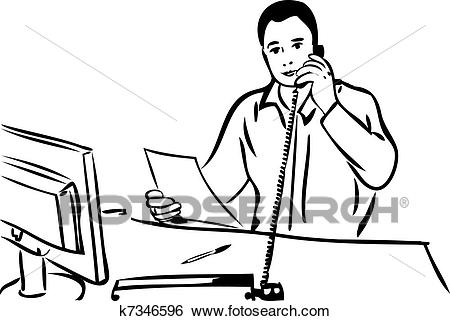 450x321 Drawing Of People Talking Clipart Clip Art Images