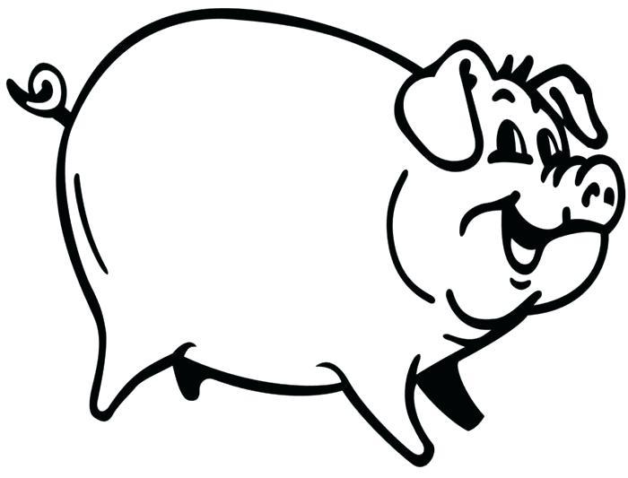 700x533 pig template animal templates free premium templates funny pig