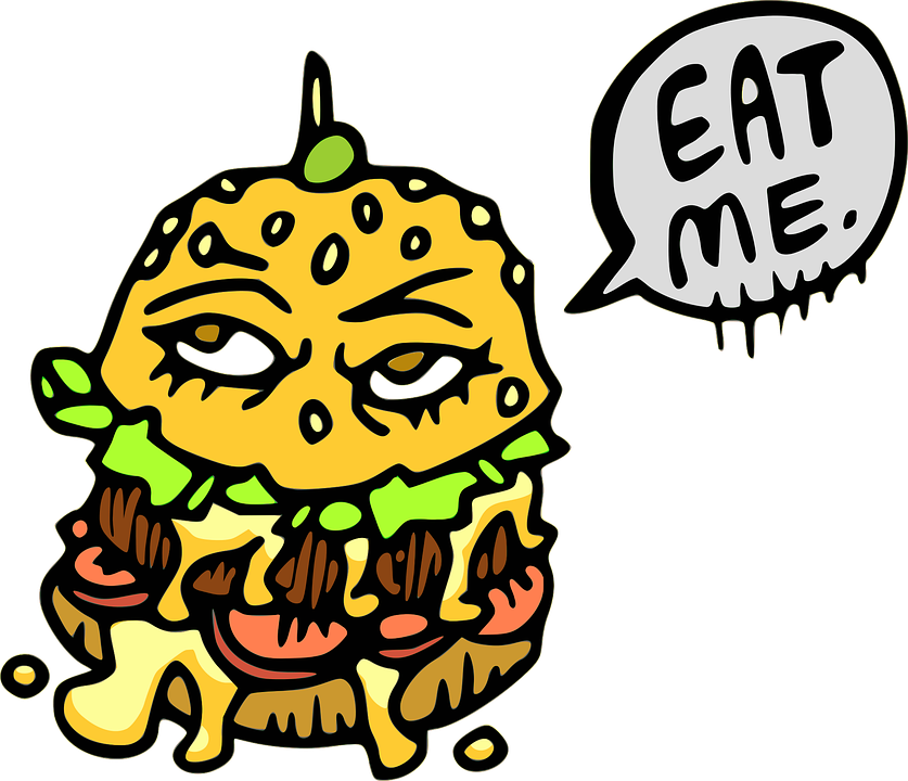 837x720 Cartoon Food Pictures Image Group