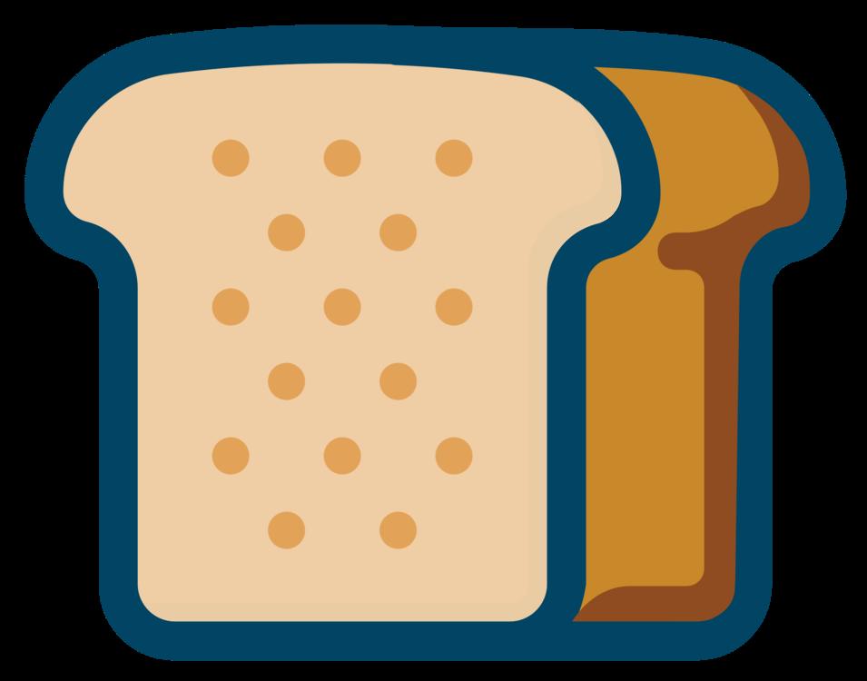 955x750 White Bread Cartoon Drawing Food Cc0