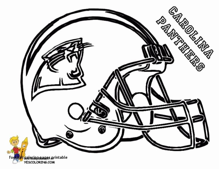 768x593 Football Player Coloring Pages Beautiful Photos Football To Print