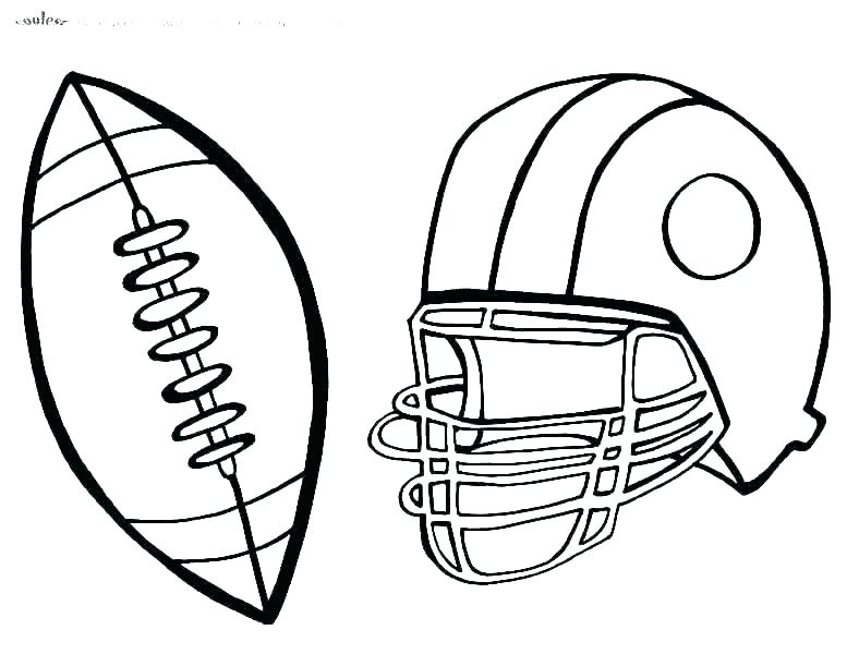 777x600 Football Players Colouring Pages To Print Eagles Player Coloring