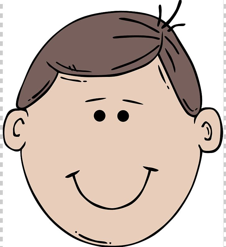 728x796 Cartoon Face Png, Clipart, Boy Smiling Cliparts, Cartoon, Cheek