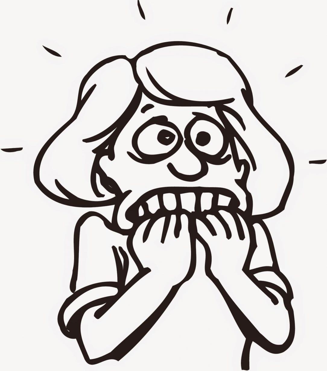 1084x1230 Cartoon Face Simple Drawing Girl Expressions Batman Lion Carmi