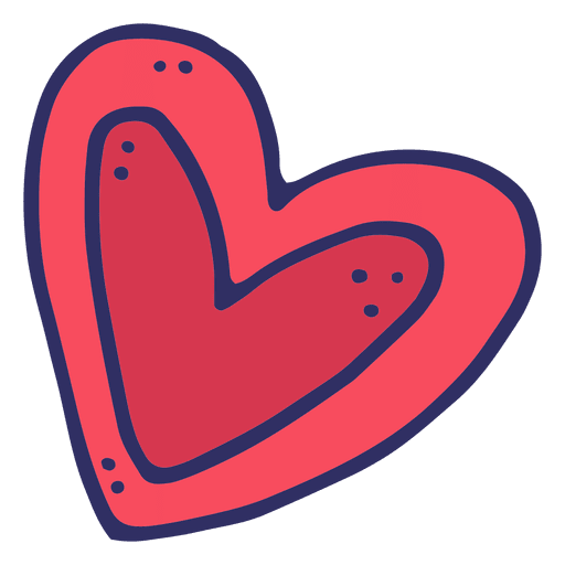512x512 Heart Drawing Transparent Png Clipart Free Download