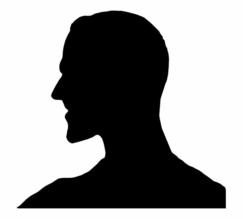 920x830 Silhouette Drawing Person Logo Cartoon