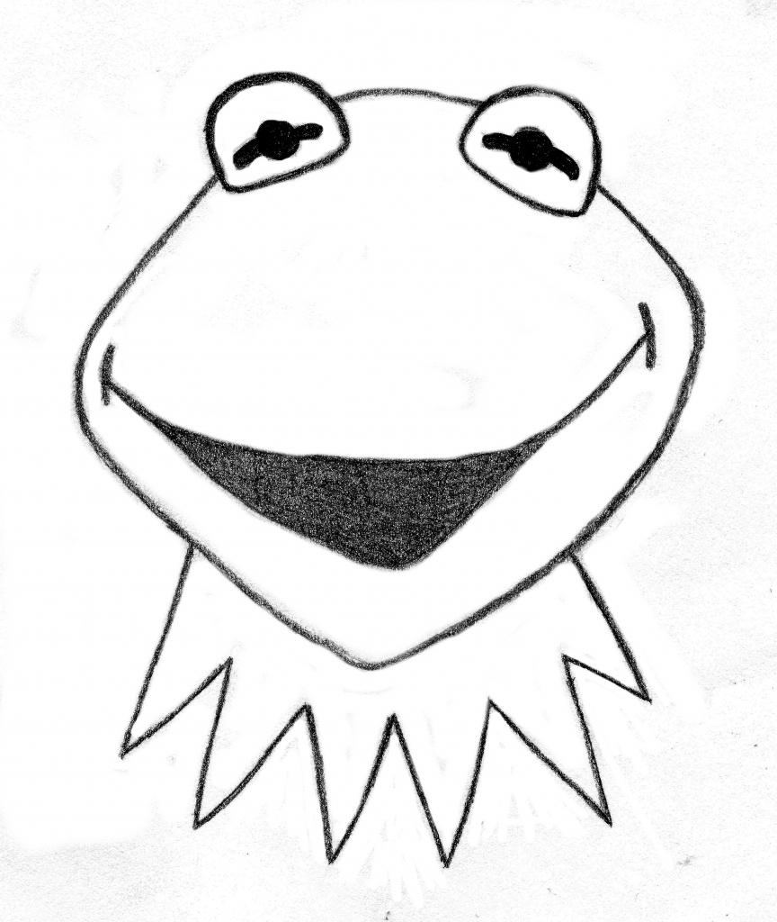 864x1024 Drawing Ideas Cartoon Beginner Camping Cute Animals Step