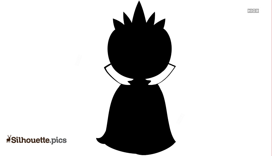 934x534 Queen Cartoon Drawing Silhouette Silhouette Pics