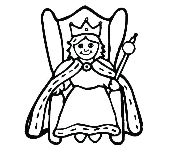 810x630 Raven Queen Coloring Pages