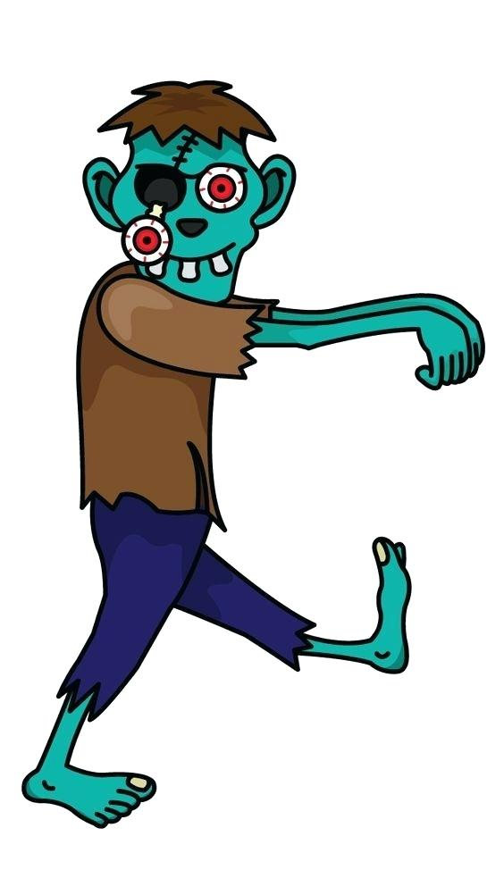 564x1002 zombie drawing easy cartoon zombie drawings easy zombie drawing