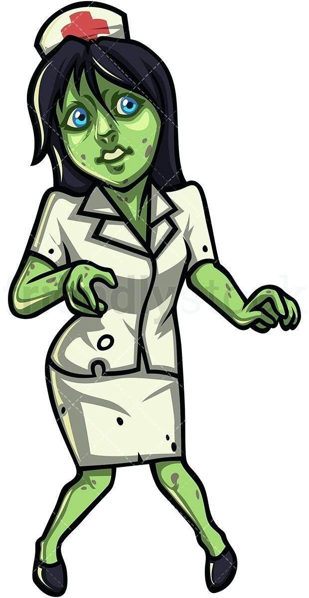 620x1200 Zombie Pictures Cartoon Cartoon Crawling Zombie Vector Clip Art