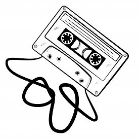 275x274 Cassette Tape Photos And Images