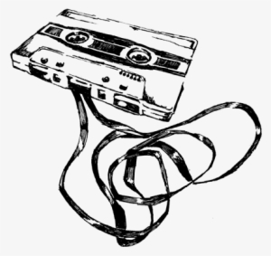 300x283 Mixtape Drawing Mix Tape Clip Art Free Library