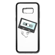190x190 Shop Audio Cassette Samsung Galaxy Online Spreadshirt