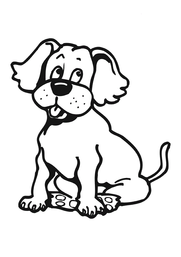 595x842 Dog, Drawing, Cat, Transparent Png Image Clipart Free Download