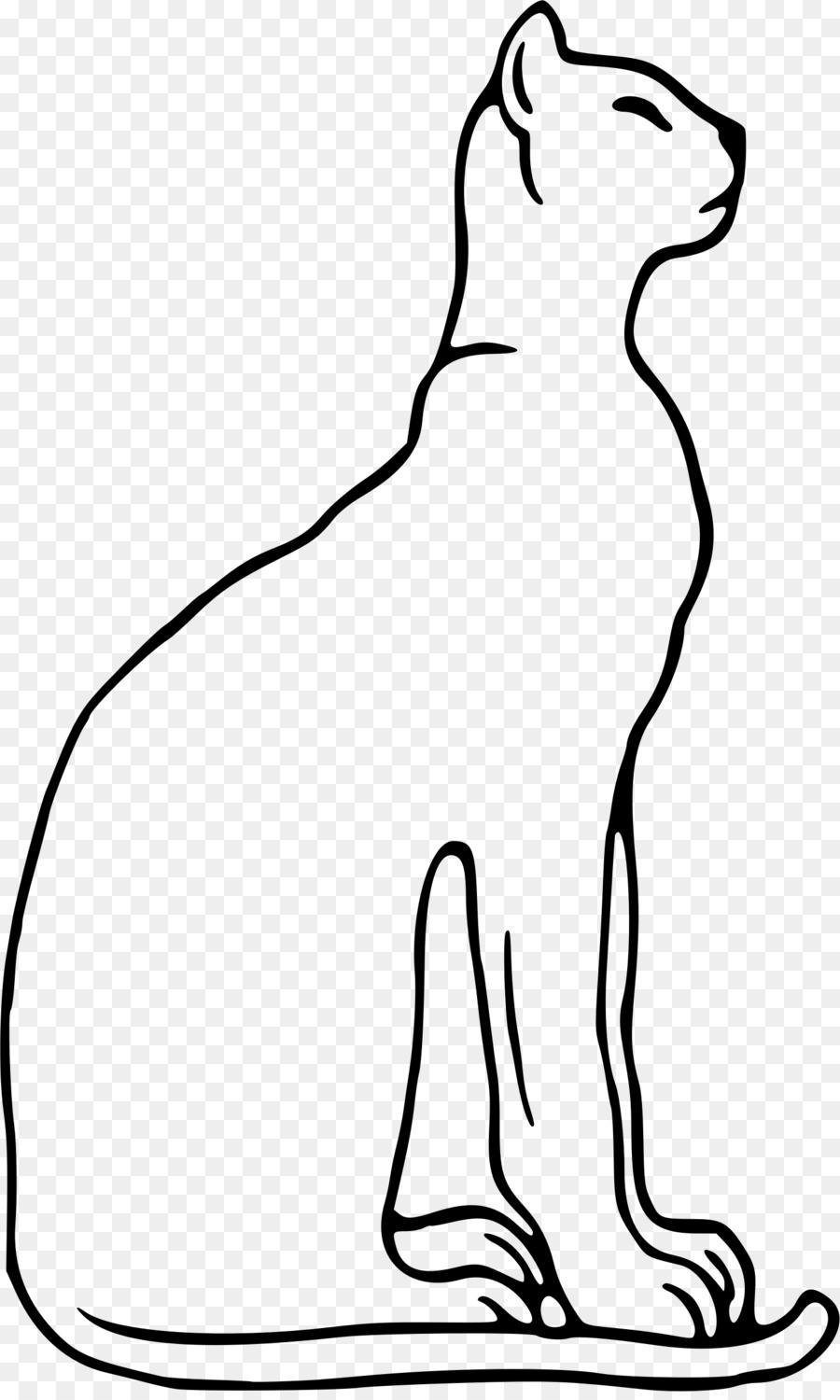 900x1500 Drawing, Pet, Mouse, Transparent Png Image Clipart Free Download