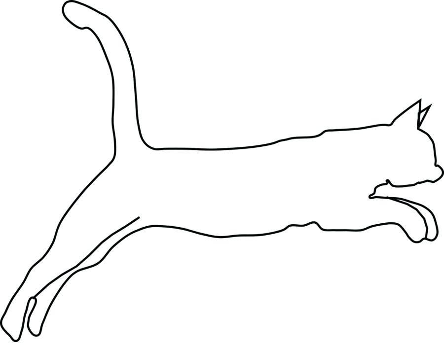 900x700 kitten drawing cat kitten drawing kitten drawing simple