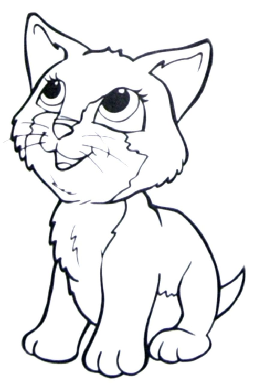 846x1282 Coloring Pages Ideas Awesome Cat And Dog Coloring Sheet Pages