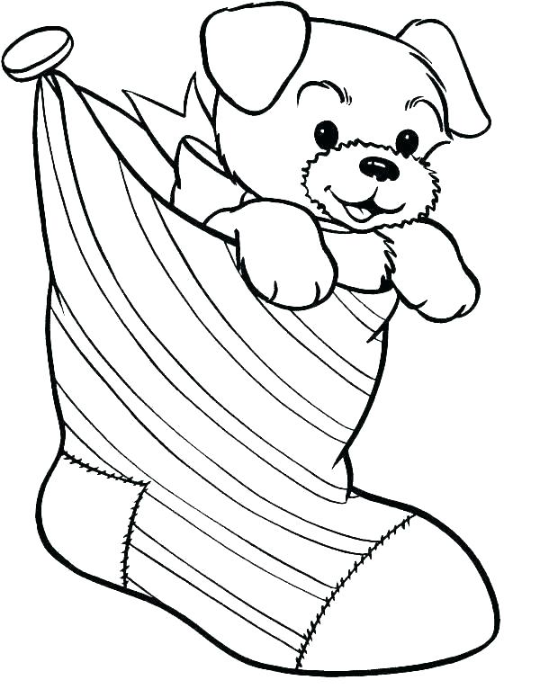 600x766 Free Dog And Cat Colouring Pages Coloring