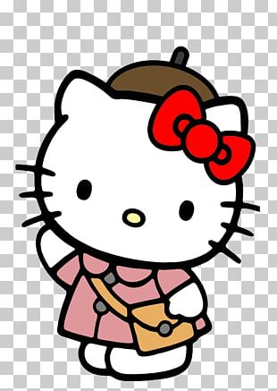 310x437 Hello Kitty Online Drawing Png, Clipart, Adventures Of Hello Kitty