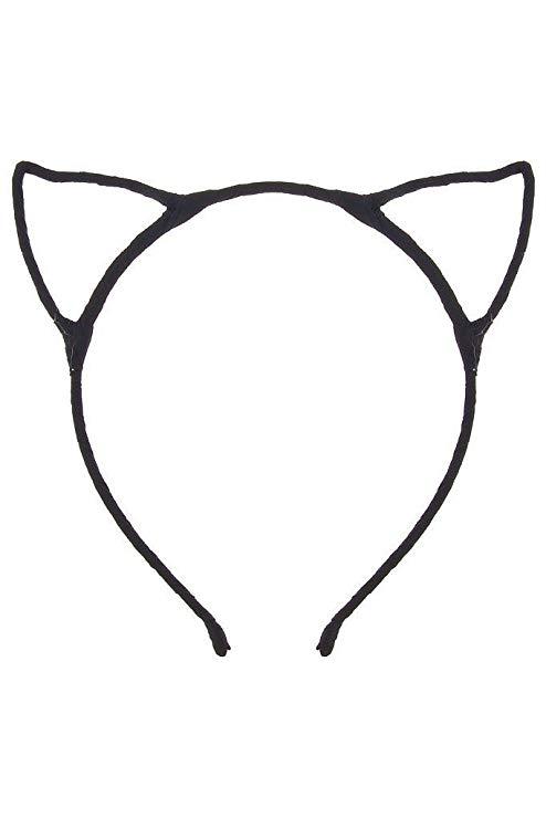 494x741 Buy Danischoice Cat Ear Headband
