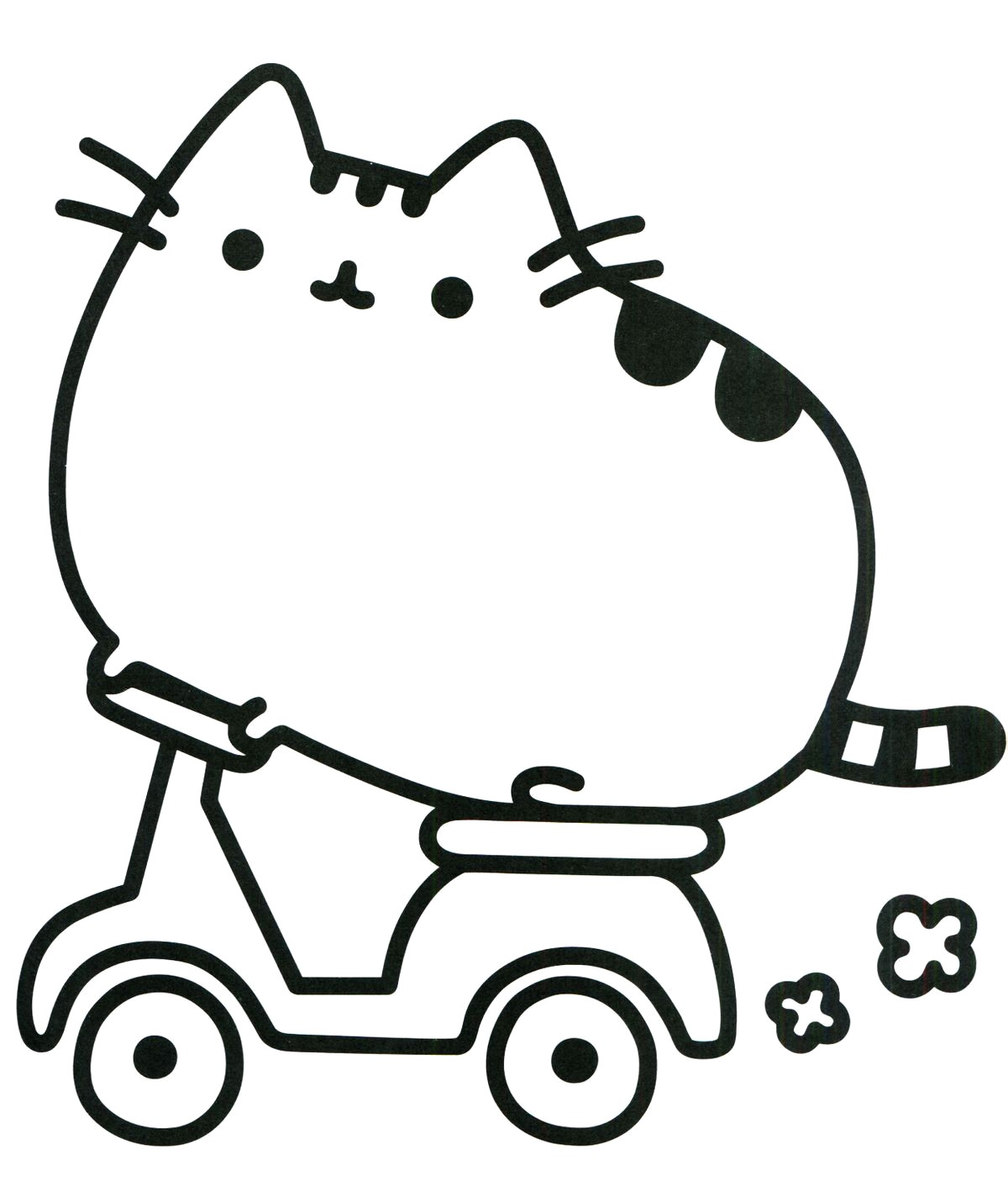 1200x1424 Cute Cat Coloring Pages Cats