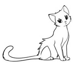 236x206 Best Cat Coloring Pages Images Coloring Pages, Colouring