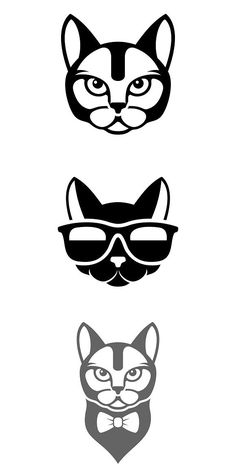 236x471 image result for smiling cat face drawing cat images cat face
