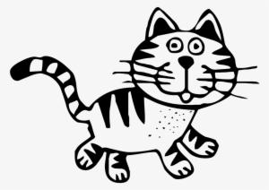 300x212 Cat Head Drawing At Getdrawings