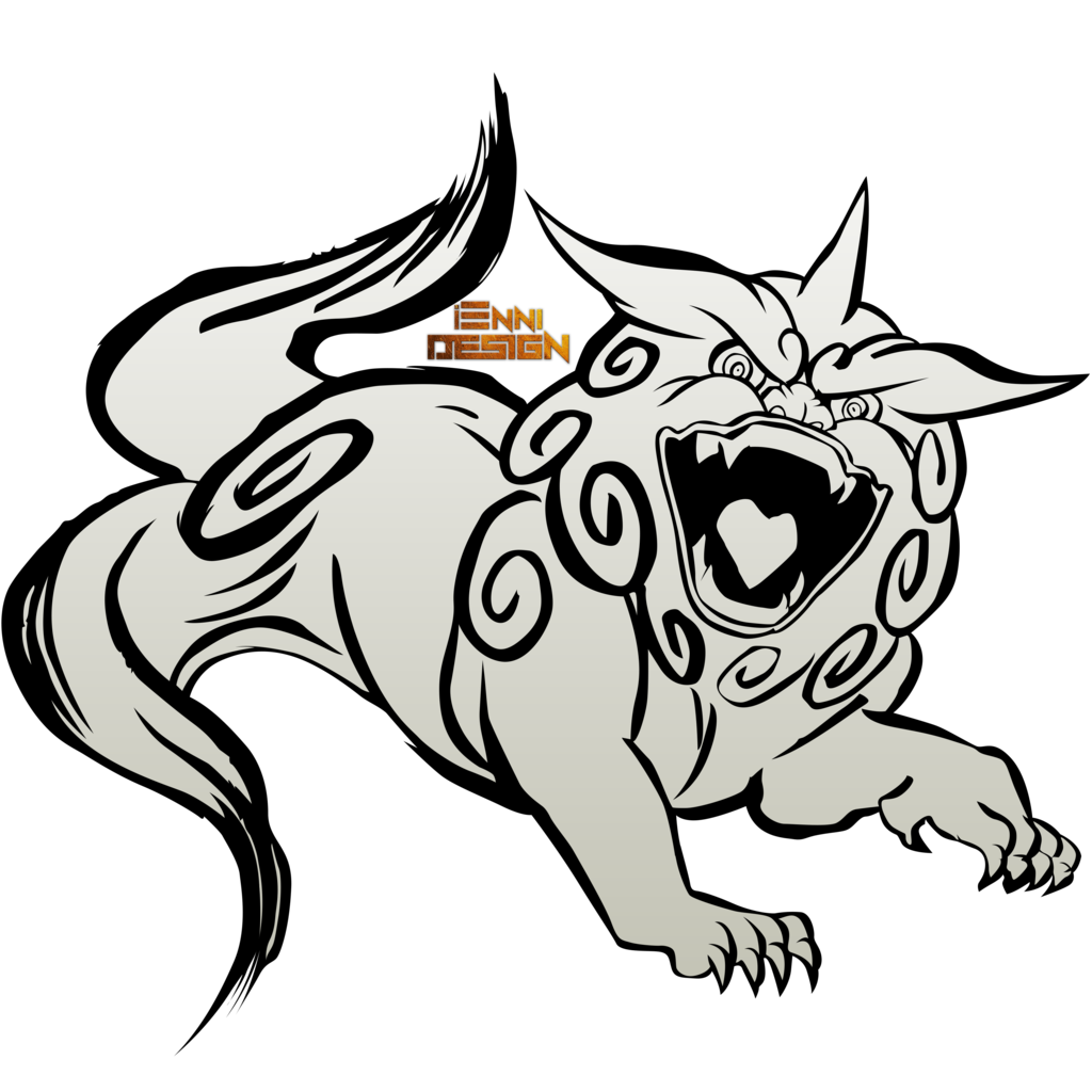 1024x1024 Collection Of Free Drawing Lion Ink Download On Ui Ex