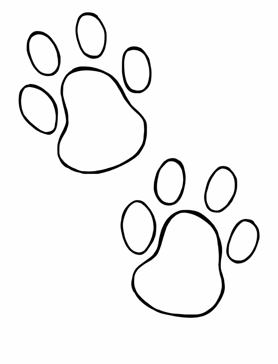 920x1206 Dog Paw Prints Dog Paw Heart Clip Art Free Clipart