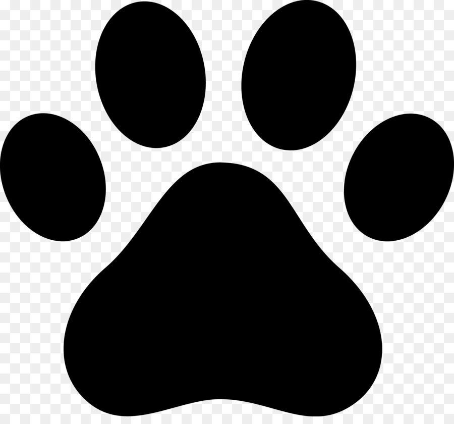 900x840 Cougar Drawing Paw Print For Free Download