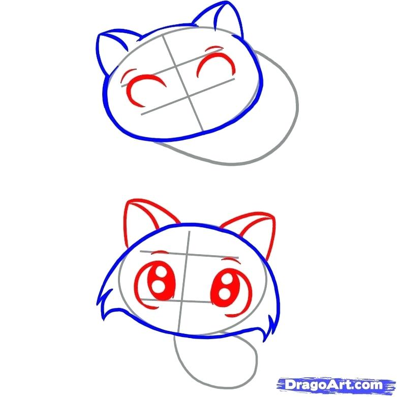 781x781 Draw A Kitty Download Draw Cat Whiskers On Face