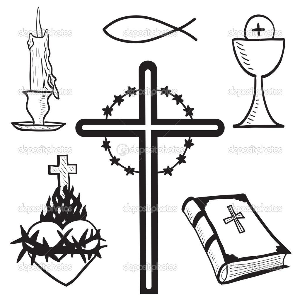 Catholic Drawings