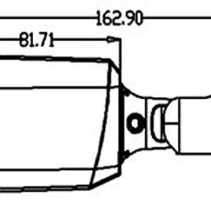 Cctv Camera Drawing