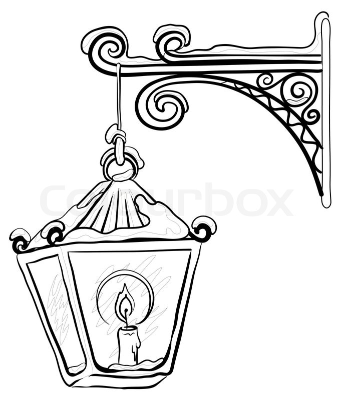 681x800 Lightbulb Drawing Ceiling Lamp For Free Download