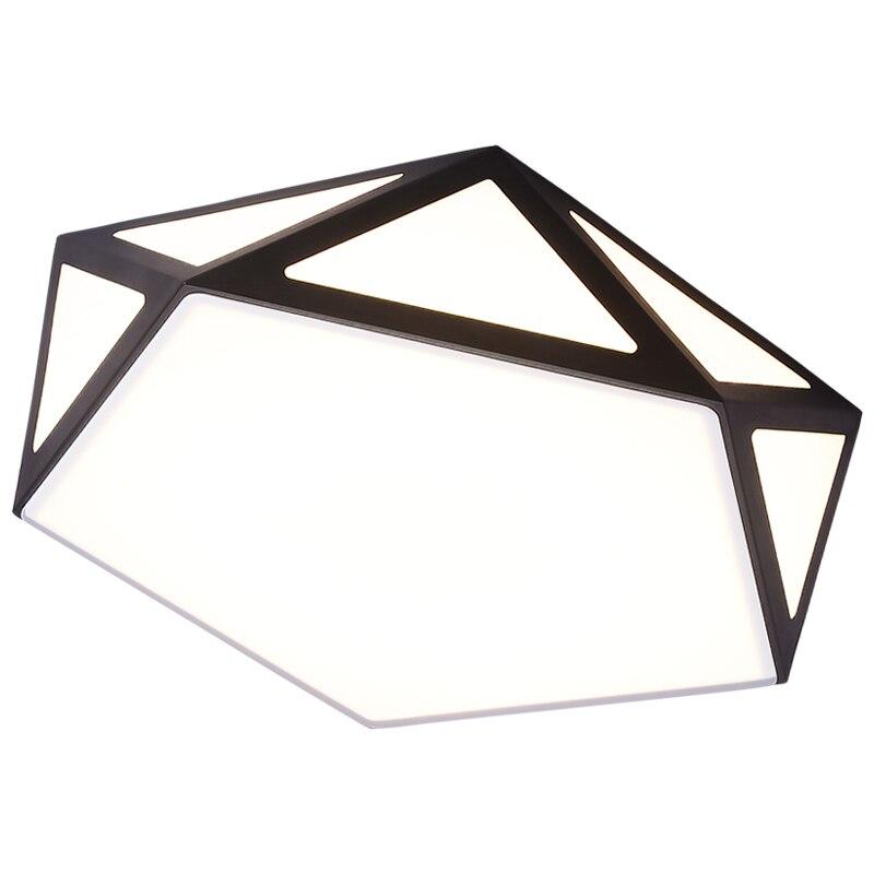 800x800 Northern Europe Simple Modern Style Creative Geometric Ceiling
