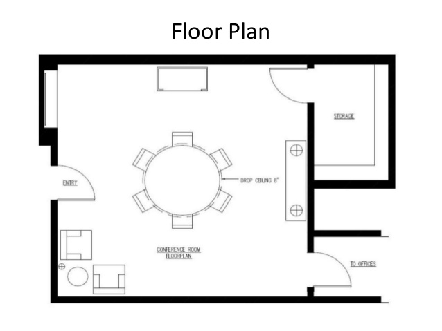 638x479 Reflected Ceiling Plan Rcp