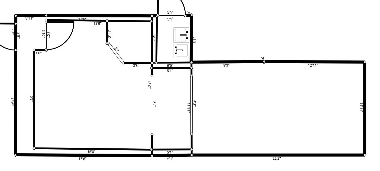 1239x560 Attached Garage Recording Studio Ceiling Question
