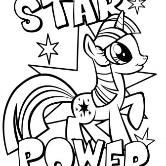 336x336 My Little Pony Coloring Pages Princess Celestia And Luna Sweetie