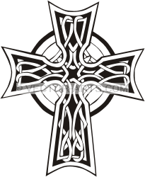205x250 celtic cross clipart tattoos celtic cross tattoos, cross