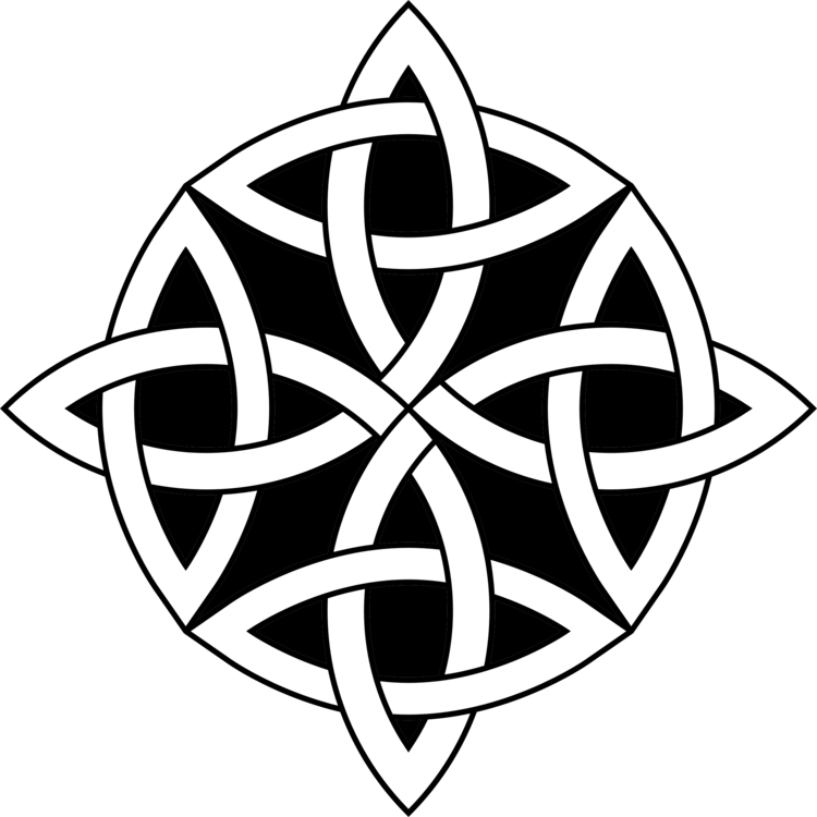 750x750 celts celtic knot celtic art celtic cross cc0